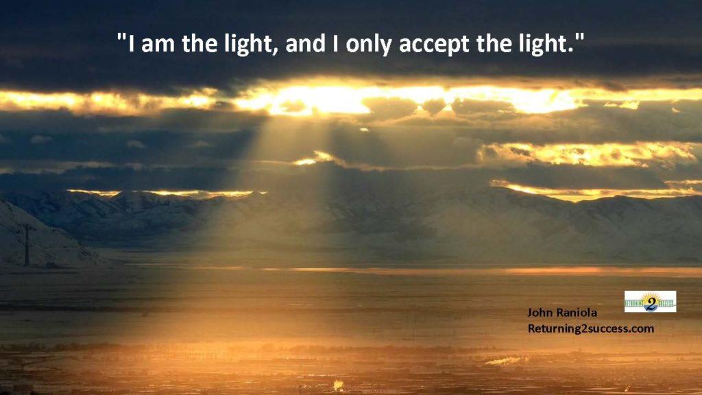 light Iam