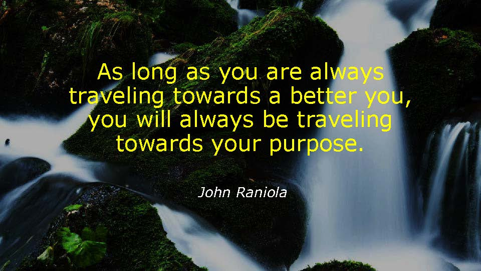 Returning To Success - Healing Toward a Better You